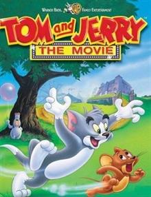 Tom ve Jerry Filmi