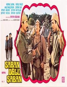 Şabanoğlu Şaban