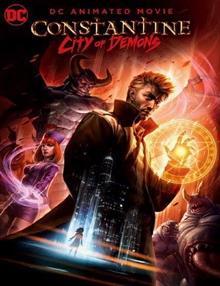 Constantine: İblisler Şehri