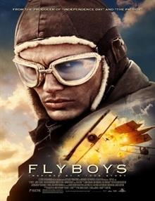 Kahraman Pilotlar