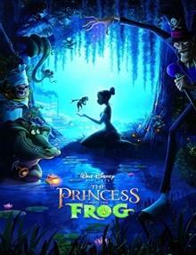 Prenses ve Kurbağa