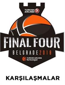 Turkish Airlines Euroleague Final Four