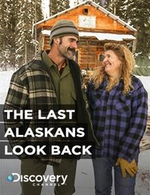 The Last Alaskans Look Back