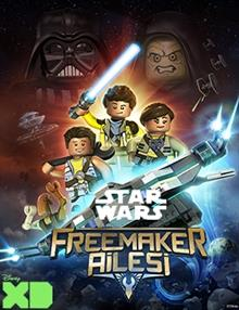 Lego: Star Wars: The Freemaker Adventures