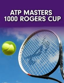 Atp Masters 1000 Rogers Cup