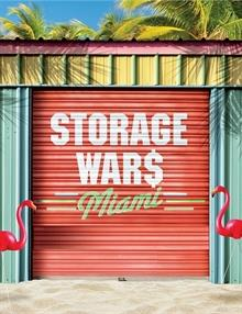 Storage Wars Miami
