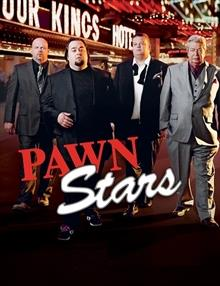 Pawn Stars Best Of