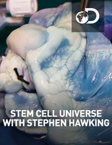 Stem Cell Universe With Stephen Hawking