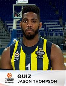 Quiz - Jason Thompson