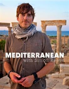 Mediterranean With Simon Reeve