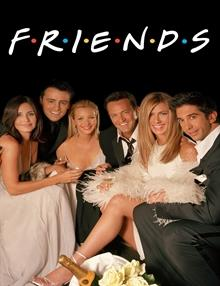 The One with the Soap Opera Party
