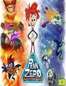 Penn Zero Part-Time Hero