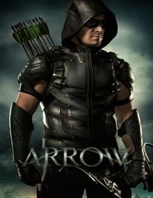Green Arrow - 7 Ekim