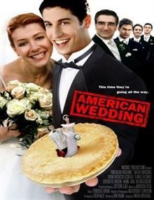 Amerikan Pastası Düğün Komedi Bein Connect