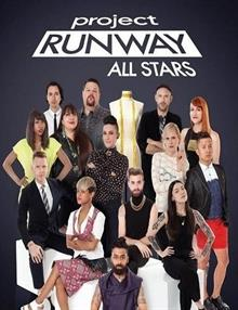 Project Runway: All Stars