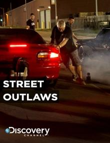 Street Outlaws: Episode 20