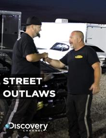 Street Outlaws: Episode 22