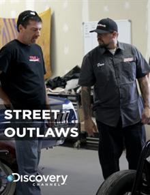 Street Outlaws: Episode 23
