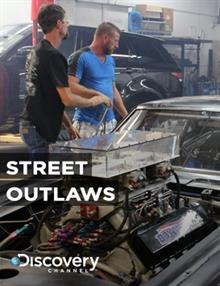 Street Outlaws: Episode 25
