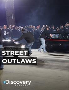 Street Outlaws: Episode 26