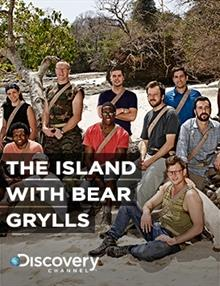 The Island With Bear Grylls: Episode 1