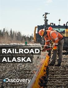 Railroad Alaska: The Big Freeze
