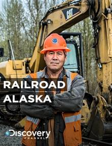 Railroad Alaska: Earthquake