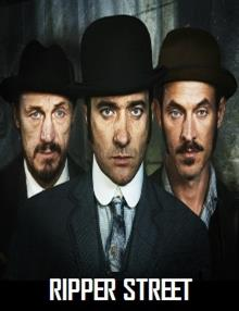 Ripper Street: Episode 1