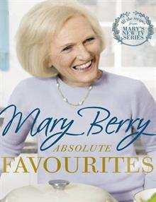Mary Berry'den Favori Tarifler