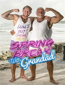 Spring Break with Grandad 1.Szn 8.Blm