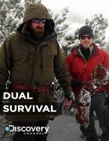 Dual Survival : Mosquito Coast