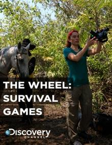 Wheel: The Survival Games : Abandoned
