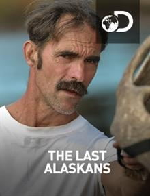 The Last Alaskans : No Man's Land