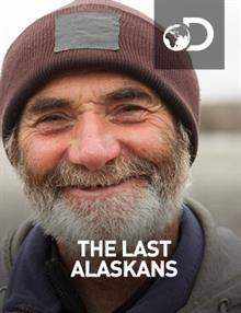 The Last Alaskans : Hunted