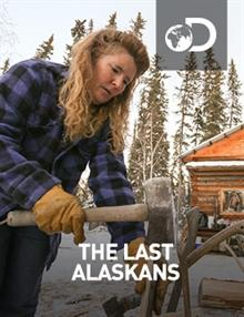 The Last Alaskans : Winter Is Coming