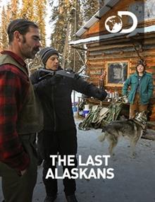 The Last Alaskans : The Last Sunset