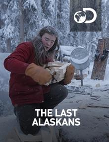 The Last Alaskans : The End Of Darkness