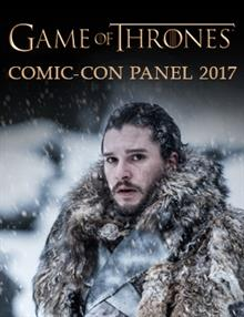 Game of Thrones Comic-Con Panel 2017