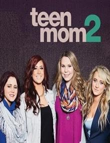 Teen Mom UK 2.Szn 1.Blm