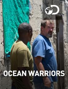 Ocean Warriors: Engage The Enemy