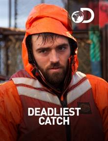 Deadliest Catch : The Widowmaker (Part 3)