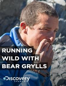 Running Wild With Bear Grylls : Drew Brees