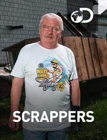 Scrappers : Episode 2