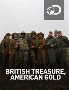 British Treasure, American Gold: Episode 4