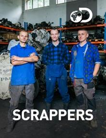 Scrappers : Episode 7