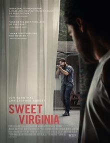 Tatlı Virginia