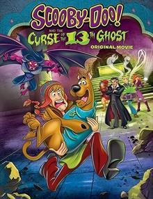 Scooby Doo! ve 13'üncü Hayaletin Laneti
