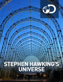 Stephen Hawking's Universe : Time Travel