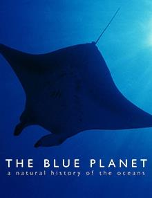 Blue Planet - A Natural History...- The Deep