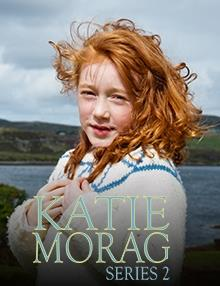Katie Morag & the Road to Grannie Islands